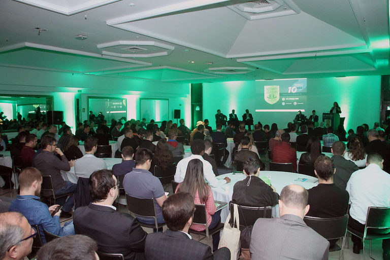 Security Leaders Porto Alegre - 2019